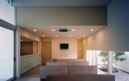 事業ビル、デザイナーズマンション、医院建築クリニックなどの建築設計のお問い合わせ
