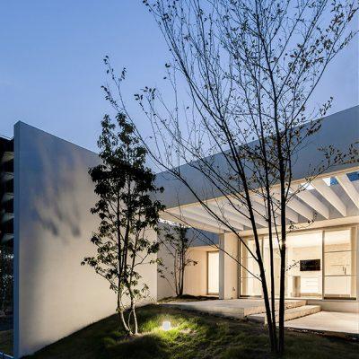 素敵な住まい 名古屋 設計事務所