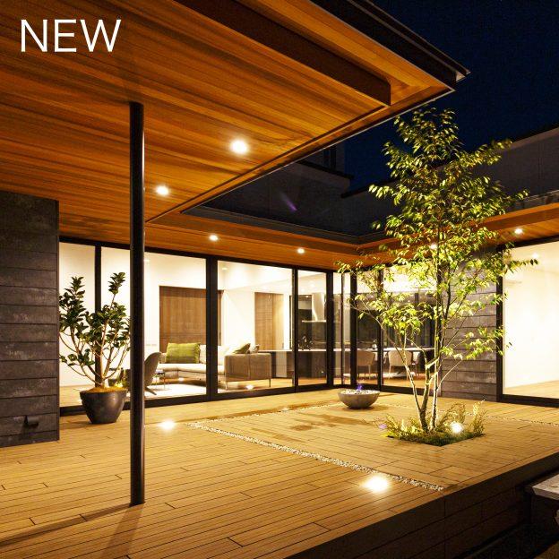 Nt-residence